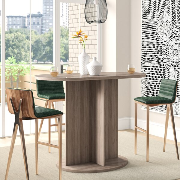 Stotts Dining Table by Brayden Studio