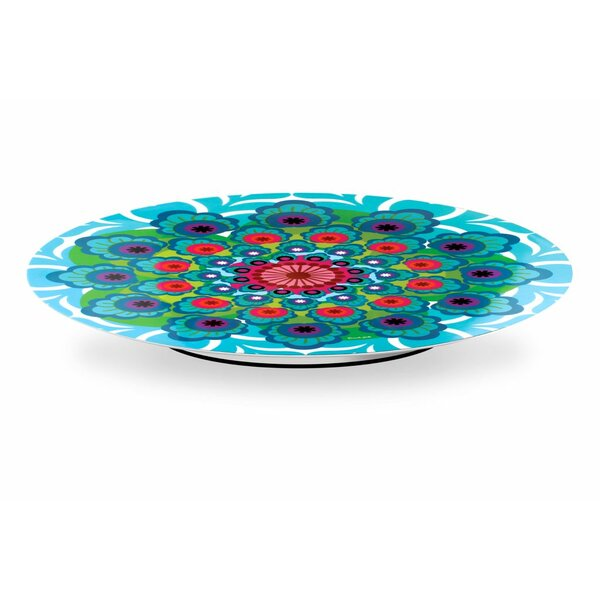 Raj Lazy Susan by French Bull