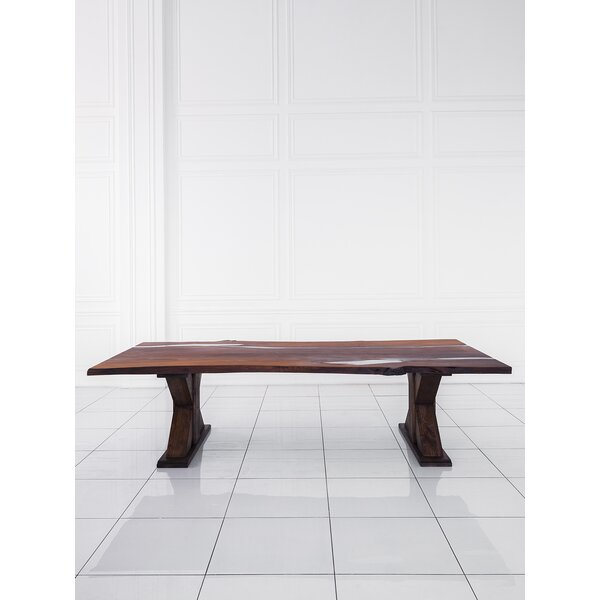 Midsomer Dining Table by Gracie Oaks