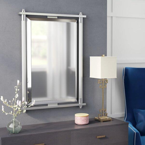 Darya Accent Mirror by Willa Arlo Interiors