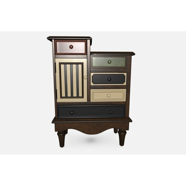 Leavitt Accent Cabinet by Charlton Home Charlton Home