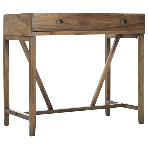 Somerton Hinged Hideaway Desk by Birch Lane™