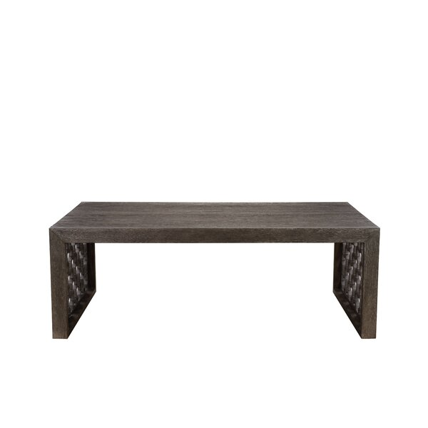 Hackney Coffee Table by Gracie Oaks