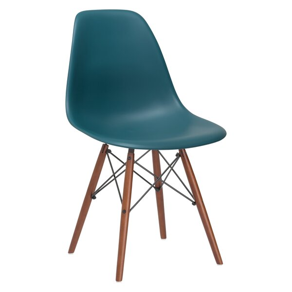 Quintus Solid Wood Dining Chair by Langley Street