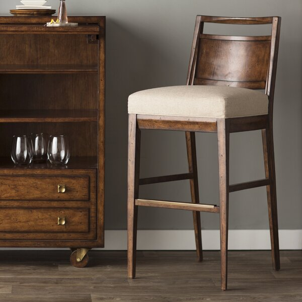 Copper Canyon Counter Bar Stool by Langley Street
