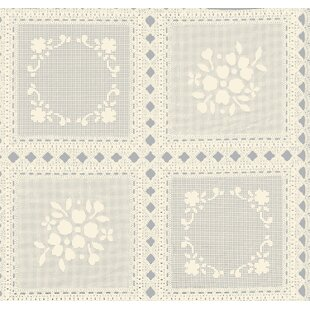 54 X 160 Lace Backed Liner Paper Set Of 45