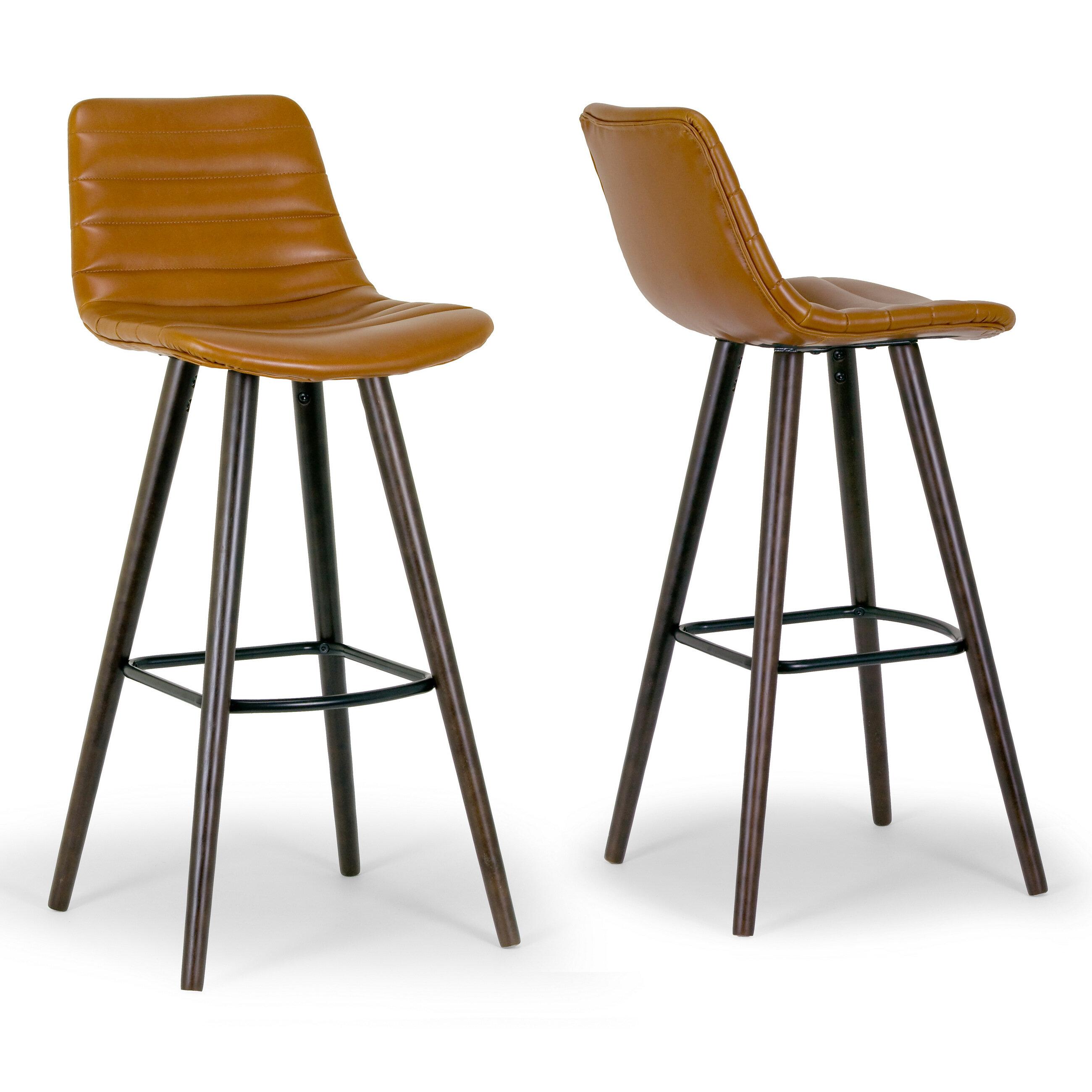 Remarkable Alden Bar Stool Alphanode Cool Chair Designs And Ideas Alphanodeonline