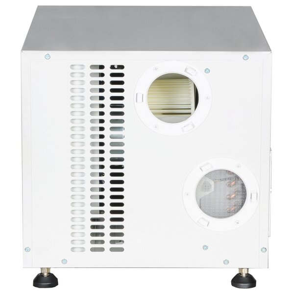 5,000 BTU Portable Air Conditioner with Remote by ClimateRight