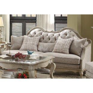 Maxen 3 Piece Living Room Set by One Allium Way®