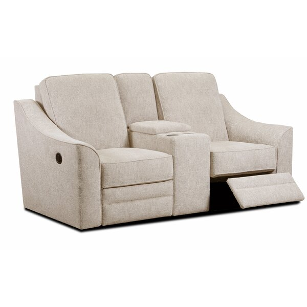 Canion Reclining Loveseat By Latitude Run