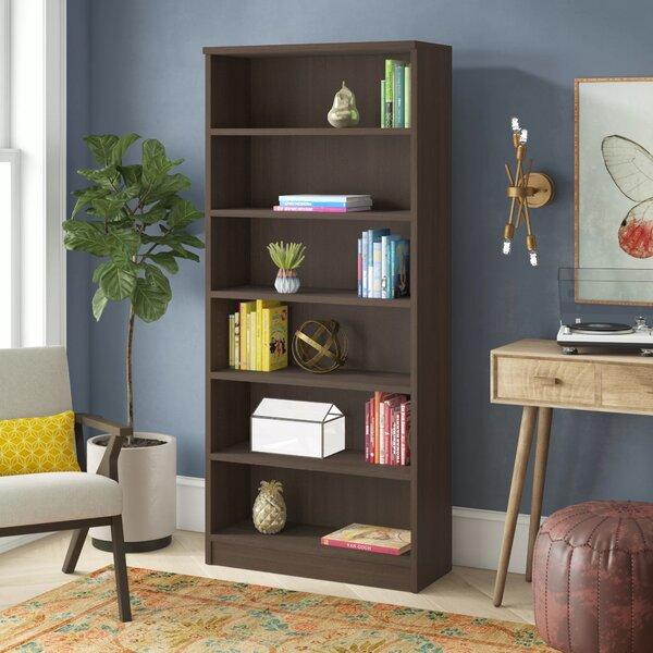 Buragate Standard Bookcase By Latitude Run