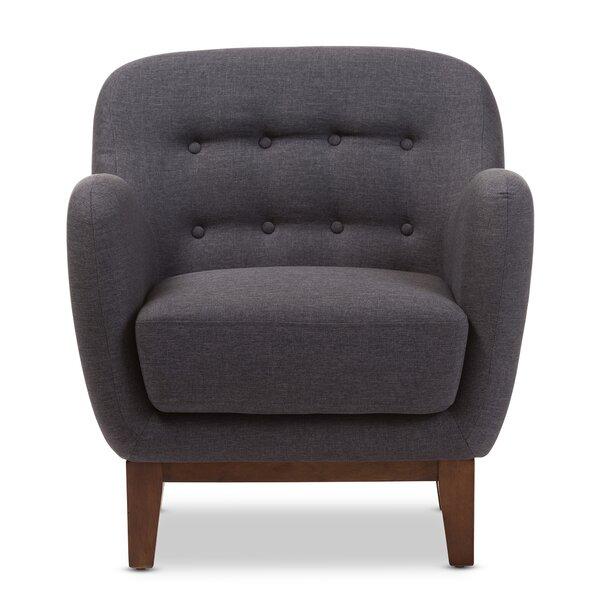 Wrentham Armchair by Winston Porter