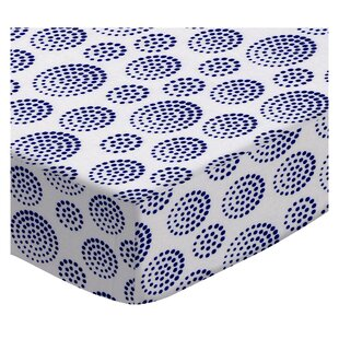 Find a Byromville Circle Swirls Bedding Sheet By Zoomie Kids