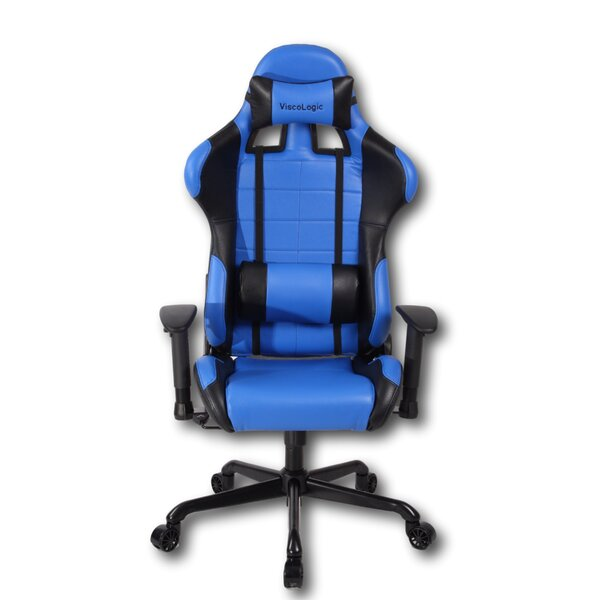 Cherita Racing Style High-Back Gaming Chair by Latitude Run
