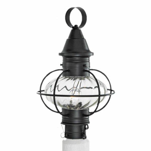 Lyla Outdoor 1-Light Lantern Head by Gracie Oaks