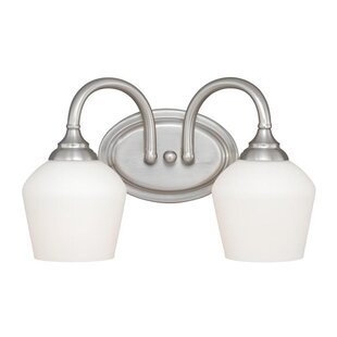 Purchase Grafton 2-Light Vanity Light By Vaxcel
