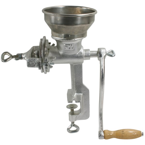 Corn and Grain Grinder by Buffalo Tools
