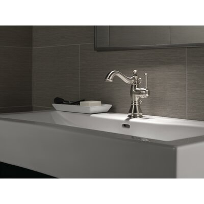 Single Faucet Drain Stainless photo