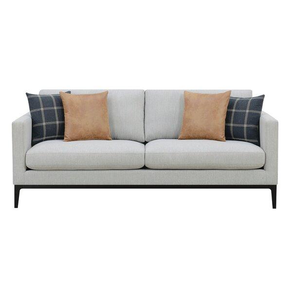 Steinbach Sofa by Gracie Oaks