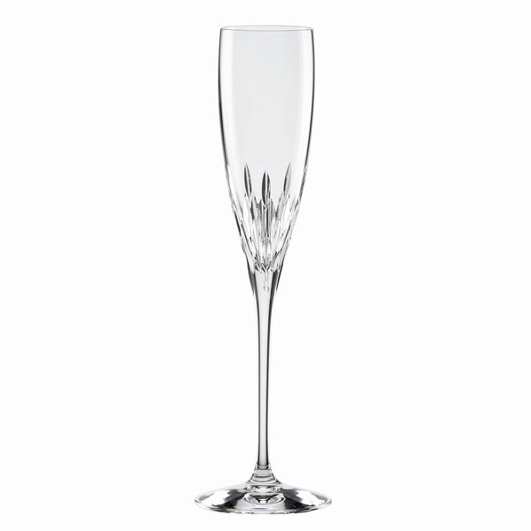 Firelight Signature 8 oz. Champagne Flute by Lenox