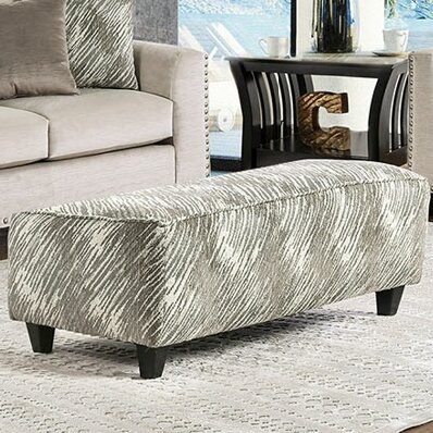 Stefano Ottoman by A&J Homes Studio