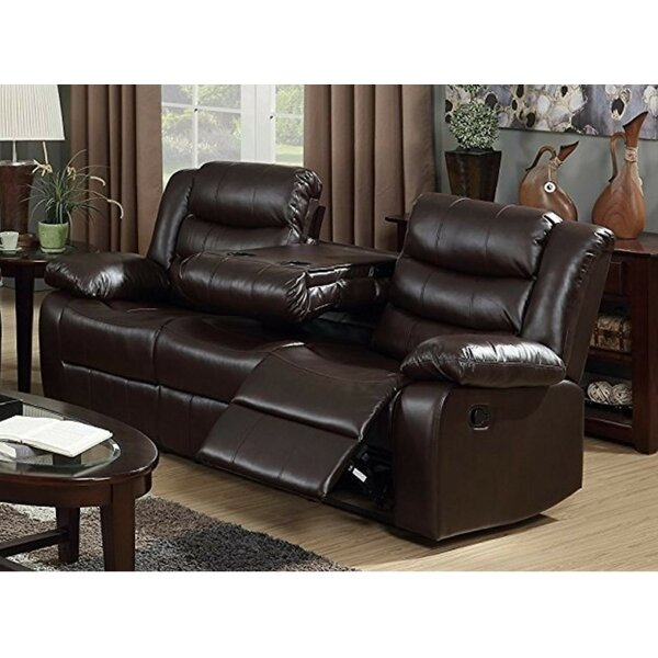 Looking for Mullan Reclining Sofa By Winston Porter Today Only Sale