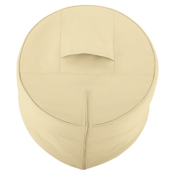 Free Standing Hose Reel Patio Sofa Cover by Red Barrel Studio