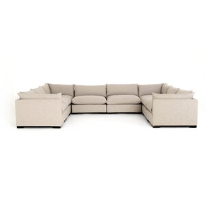 Southwold 8-Piece Sectional