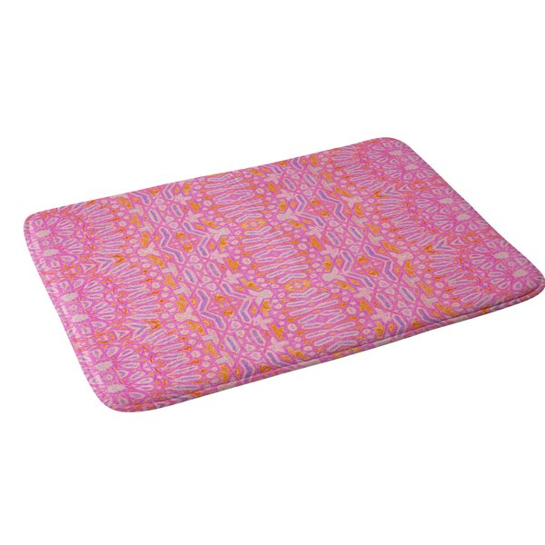 Amy Sia Casablanca Geometric Bath Rug