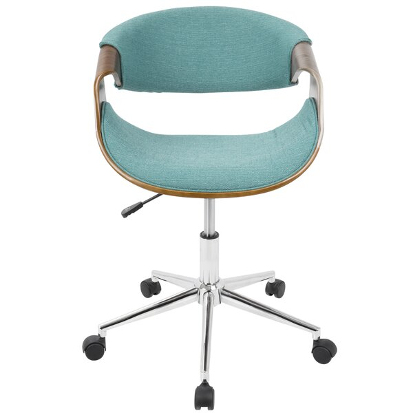 Auburn Office Chair by Langley Street