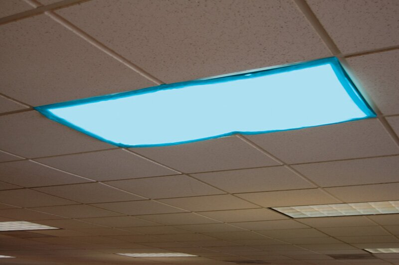 educational insights classroom light filters - tranquil - set of 4 ...