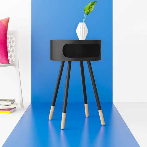 Vincent End Table by Hashtag Home