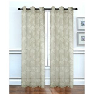 Search Results For Mission Paisley Curtains