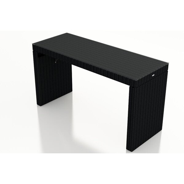 Azariah Bar Table by Orren Ellis Orren Ellis