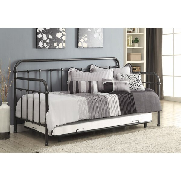 Overton Well-designed Twin Daybed By Gracie Oaks
