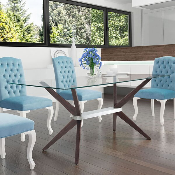 Ardihannon Dining Table by Corrigan Studio