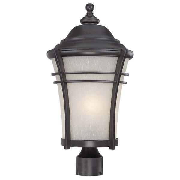 Petersen 1-Light Lantern Head by World Menagerie