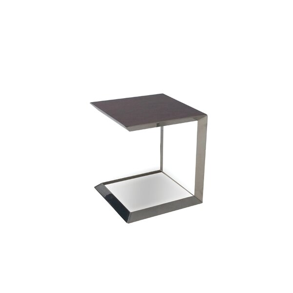 Chandika Low End Table By Orren Ellis