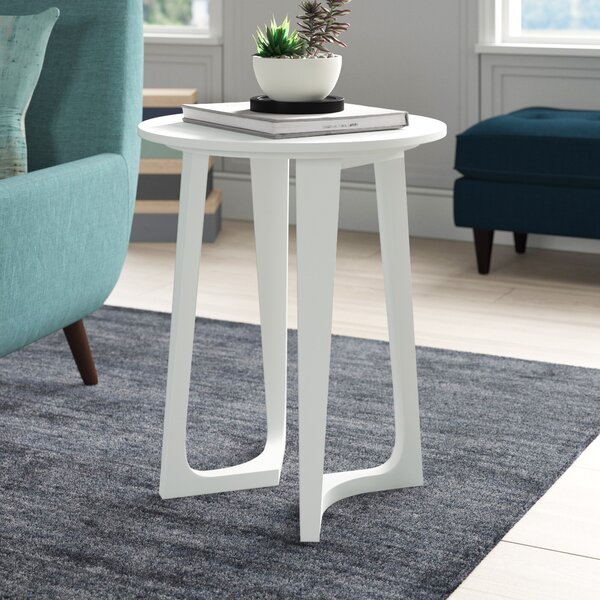 Barkingside End Table by Corrigan Studio