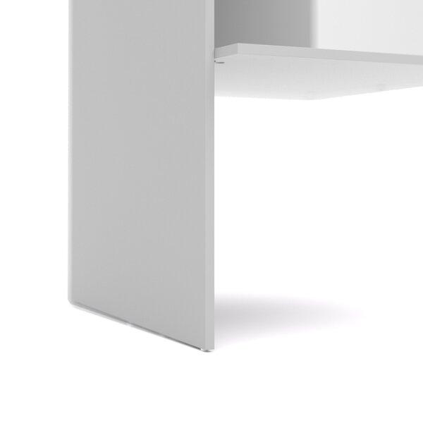 Shelving Unit Storage by Tvilum