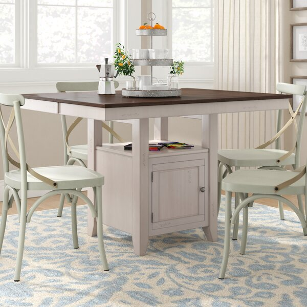 Adalgar Extendable Dining Table by August Grove