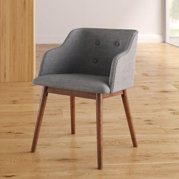 Oldaker Barrel Chair (Set of 2) by Wrought Studio