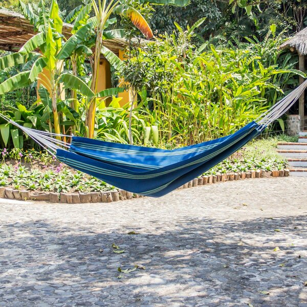 Hand-Woven Single Tree Hammock by Novica Novica