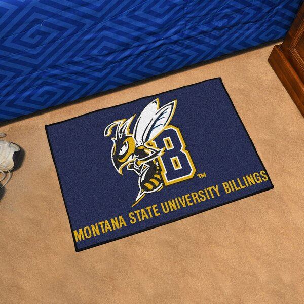 Montana State University Billings Doormat by FANMATS