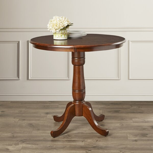 Best Choices Doylan Dining Table By Charlton Home Reviews