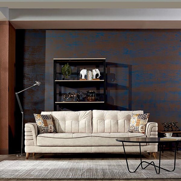 Last Trendy Boren Sofa by Corrigan Studio by Corrigan Studio