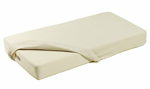 Alma Papa Crib Mattress Protector by bloom