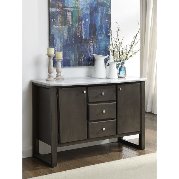 Vincent Sideboard by Andrew Home Studio Andrew Home Studio