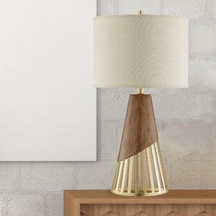 Compare Pierce 31 Table Lamp By Corrigan Studio
