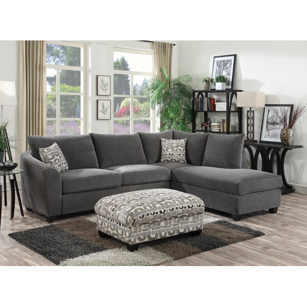 Bronagh Sectional by Latitude Run
